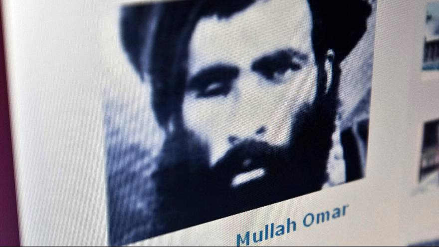 Afghan Taliban leader Mullah Omar is confirmed dead