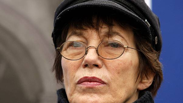 "Wegen Krokodilschlachtung: Jane Birkin entzieht ""Birkin bag"" den Namen"