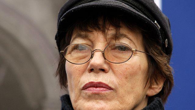 Jane Birkin ne veut plus du sac Hermès à son nom