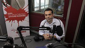 Αλ. Τσίπρας: Εκλογές αν δεν έχουμε κοινοβουλευτική πλειοψηφία