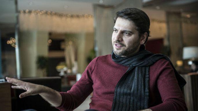 Sami Yusuf İran'da yasaklandı