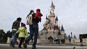 Disneyland Paris overcharging foreign visitors, says EU