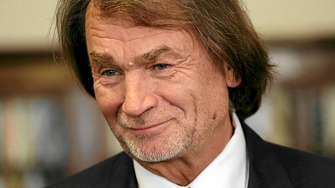 Jan Kulczyk, l'homme le plus riche de Pologne, est mort