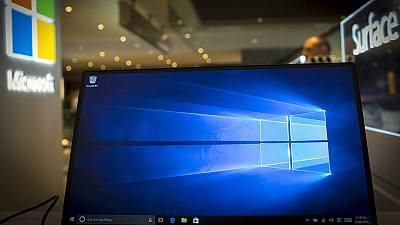 """Microsoft says Windows 10 is a """"new era"""" in personal computing"""