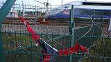 Londres y París multiplican sus esfuerzos para resolver la crisis migratroria en Calais