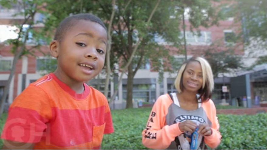 USA: Achtjähriger erhält neue Hände