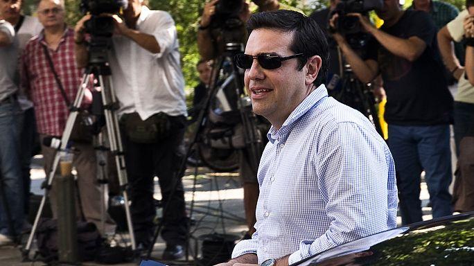 В Греции могут быть объявлены досрочные парламентские выборы