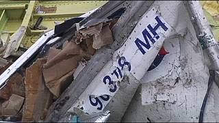 Rusya MH17 tasarısını veto etti