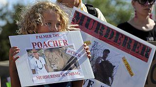 O caçador do leão Cecil na mira das autoridades norte-americanas