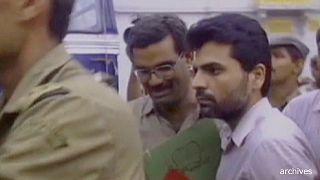 Memon: India executes plotter of 1993 Mumbai attacks