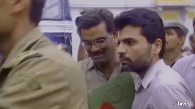 Memon: India executes plotter of 1993 Mumbai attacks
