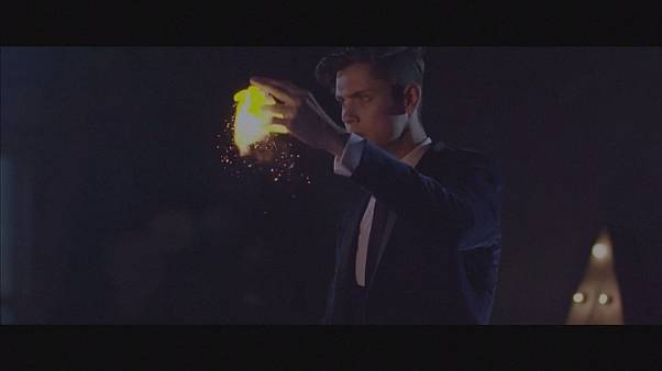 Reignite a passion for magic? 'Impossible' takes on the mission