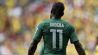 Football : la folie Drogba s'empare de Montréal