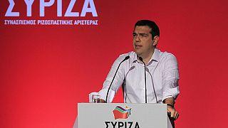 Αλ. Τσίπρας: Η κυβέρνηση είτε στηρίζεται είτε πέφτει από αριστερούς βουλευτές