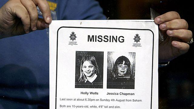 Что делает ЕС для поиска пропавших детей?