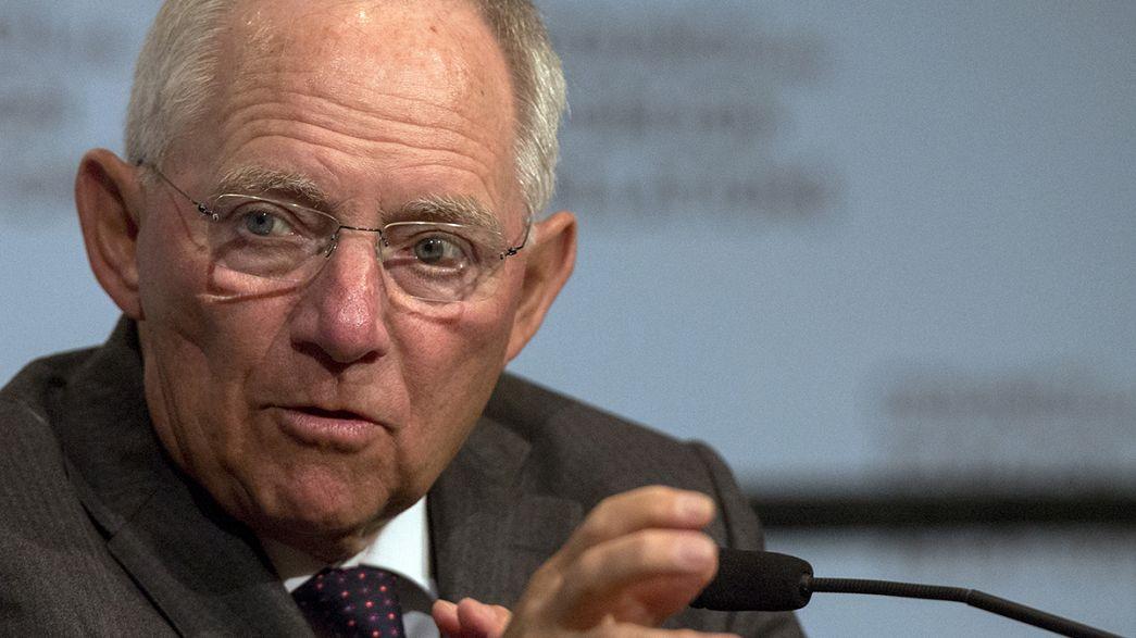 Wolfgang Schäuble veut réduire les pouvoirs de la Commission européenne