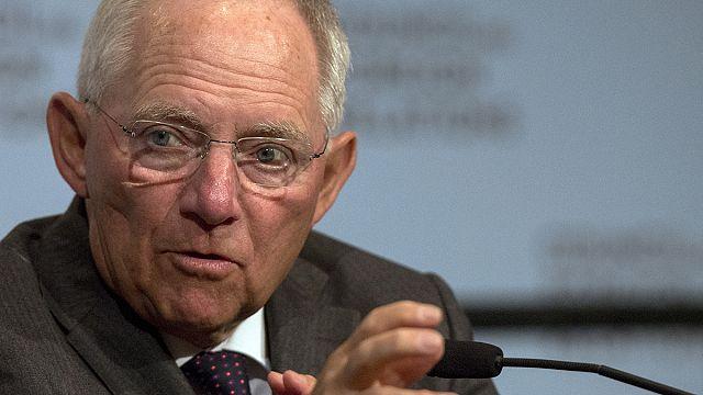 وزير مالية المانيا فولفغونغ شويبله يقترح تعديل بعض صلاحيات المفوضية الأوروبية