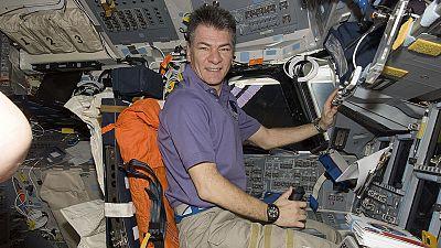 Spazio: Paolo Nespoli torna in orbita a 60 anni