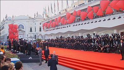 Festival de Cine de Venecia: gran presencia estadounidense en su 72 edición