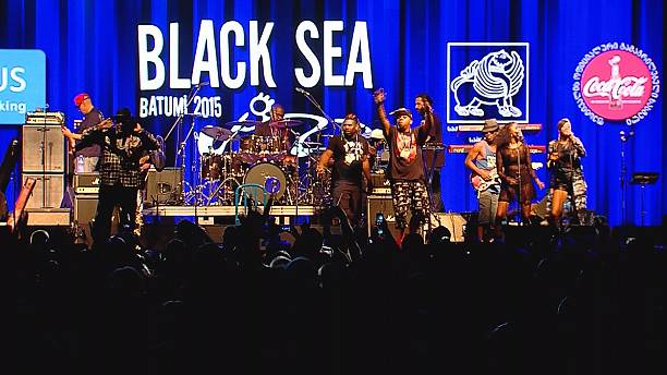 Sun, sea and sounds at the Black Sea Jazz Festival
