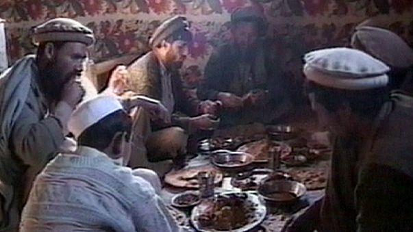 Manszúr molla lett a tálibok új vezére