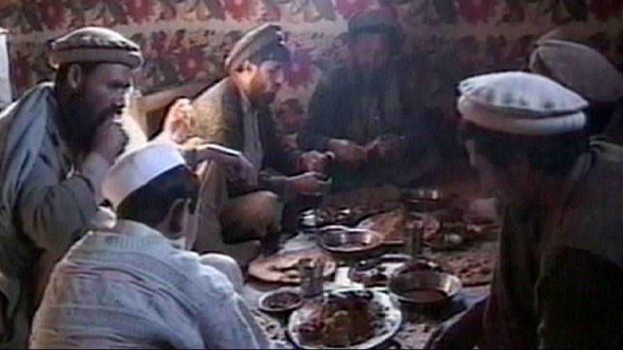 Taliban 'names new leader' to replace Mullah Omar