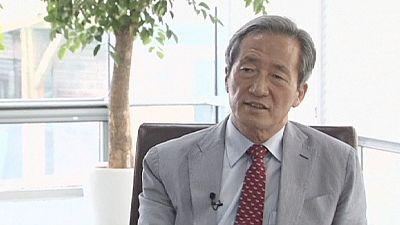 Fifa: anche il sudcoreano Chung Mong-Joon si candida alla presidenza