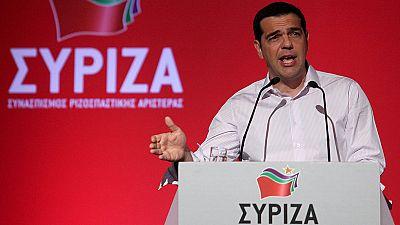 Grèce : les efforts de Tsipras pour réunifier Syriza