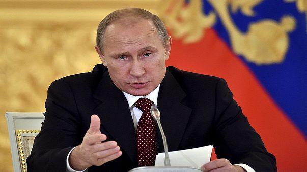 """Россия ответит новым участникам """"войны санкций"""""""