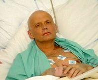 Russia 'involved' in Litvinenko death says Scotland Yard