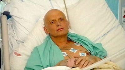La investigación judicial también vincula a Rusia al caso Litvinenko