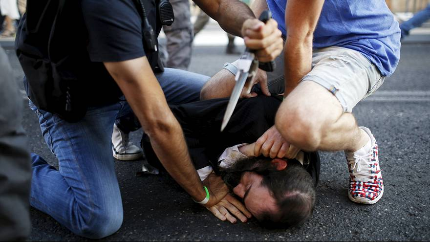 Orthodox Jew 'repeats' Jerusalem Gay Pride stabbing attack