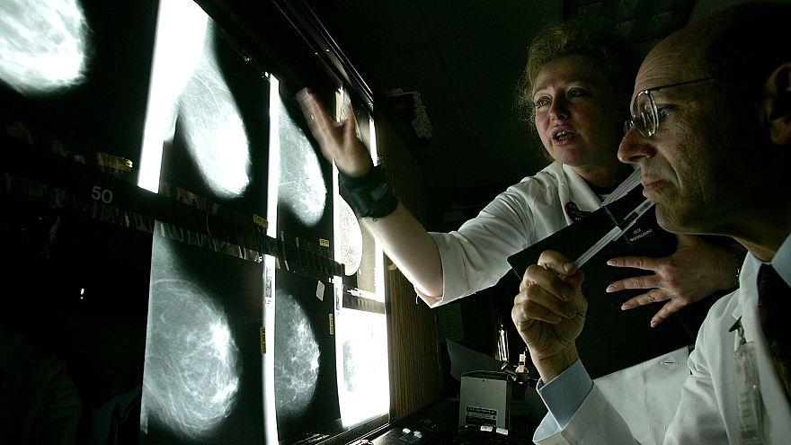 Image: Cancer diagnosis