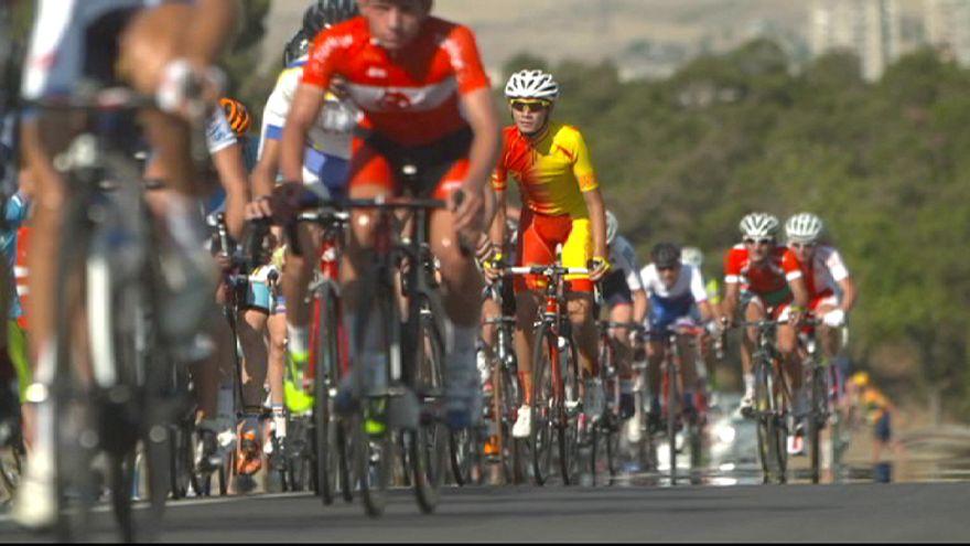 EYOF di Tbilisi: altro oro nel ciclismo per l'Italia, lo vince Letizia Paternoster