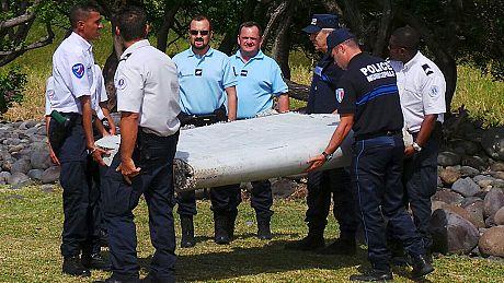 MH370 relatives sceptical over Reunion debris discovery