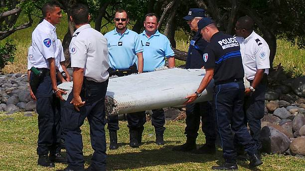 MH370 relatives sceptical over Reunion debris discovery