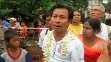 Myanmar libera 7000 prigionieri