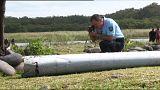Vol MH370 : le débris trouvé à la Réunion bientôt analysé à Toulouse