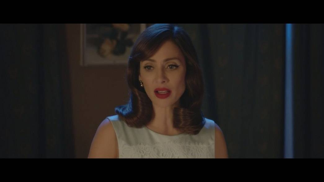 Natalie Imbruglia back with a new album 'Male'