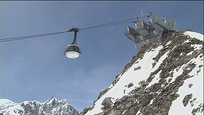 Skyhigh 'Skyway' a thrilling mountain experience