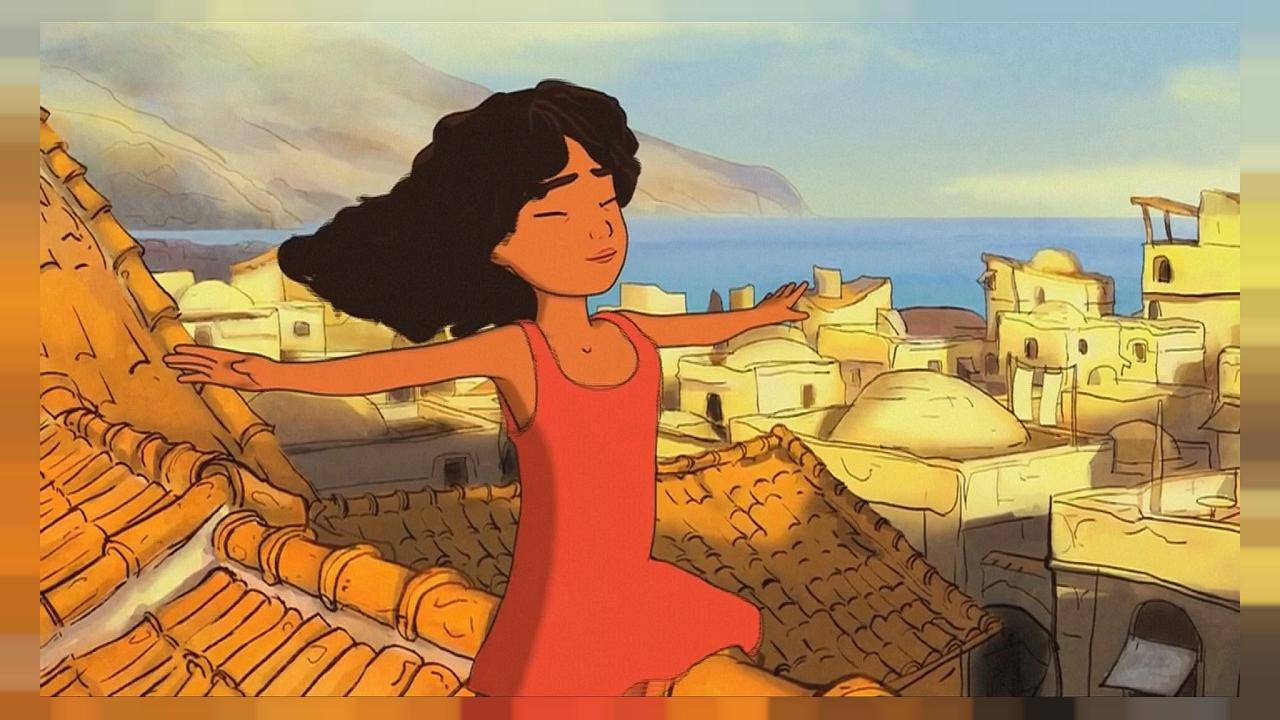 A lélek és az animáció szabadsága - Kahlil Gibran: A próféta