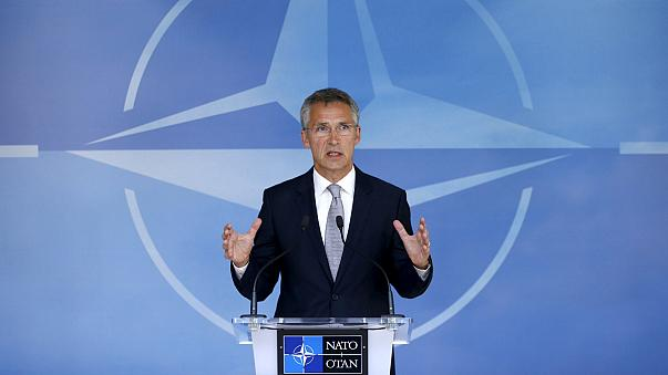 Europe Weekly: NATO supports Turkish airstrikes on militants in Syria and Iraq