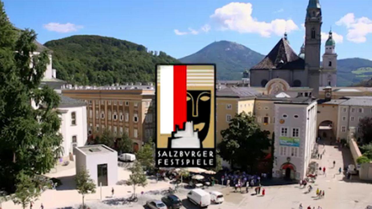 Watch live the Salzburg Festival