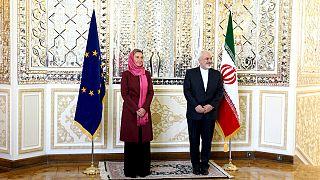 اتحادیه اروپا اولین گام را برای اجرای توافق هسته ای با ایران برداشت