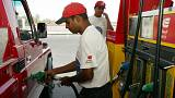 Le prix de l'essence s'envole aux Emirats