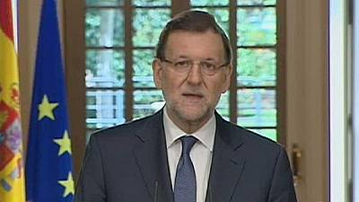 Spanish government's pre-election budget giveaway
