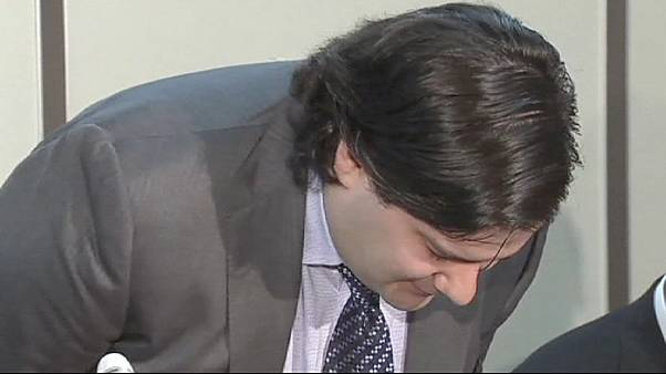 Geschäftsführer der einst größten Bitcoinbörse Mt.Gox in Tokio verhaftet