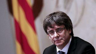 Image: Carles Puigdemont