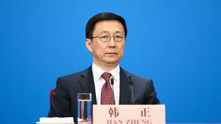 Image: Premier Li Keqiang's News Conference