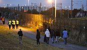 Calais migrant crisis: France should 'compensate' UK drivers
